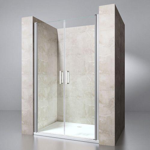 Drzwi Prysznicowe Uchylne Liniger DX600-DUAL, B6EF-29028t/24