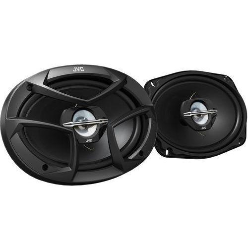 Głośnik samochodowy JVC CS-V418J Darmowy odbiór w 20 miastach! (4975769413827)
