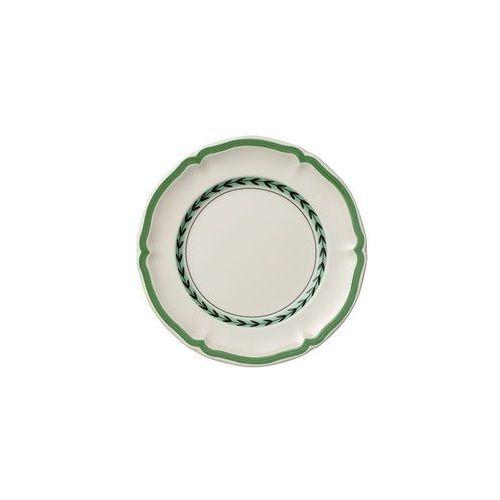 - french garden green line talerzbb marki Villeroy & boch
