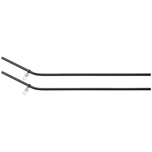 Rurki antysplataniowe 2 szt 24 cm (5900113165274)