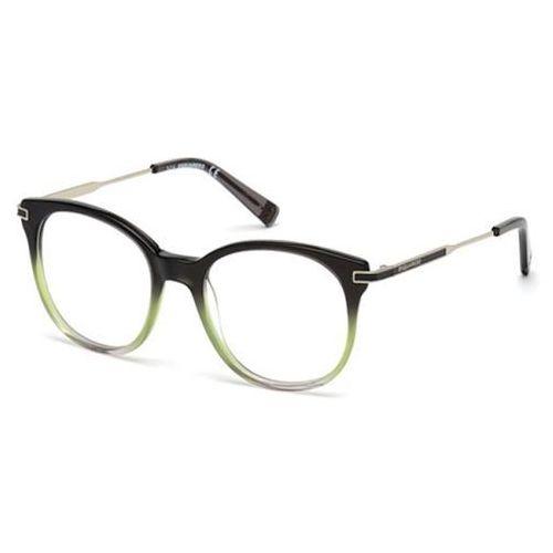 Dsquared2 Okulary korekcyjne  dq5164 cambridge 020