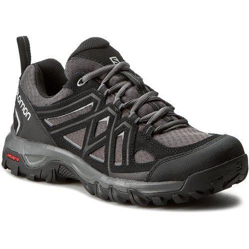 Odzież i obuwie do trekkingu Salomon opinie + ceny +