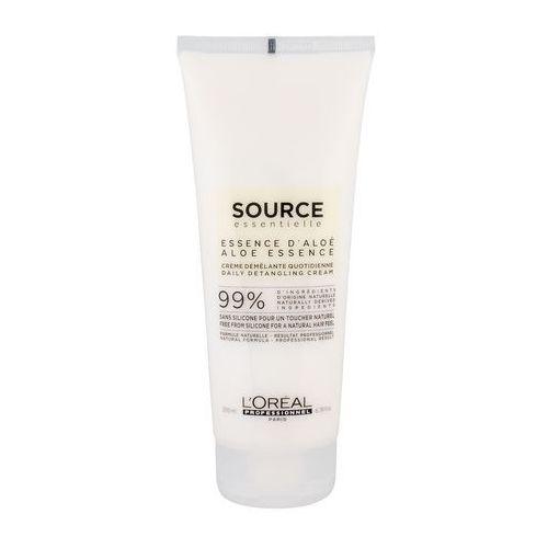 L´oréal professionnel source essentielle daily detangling cream krem do włosów 200 ml dla kobiet (30157385)