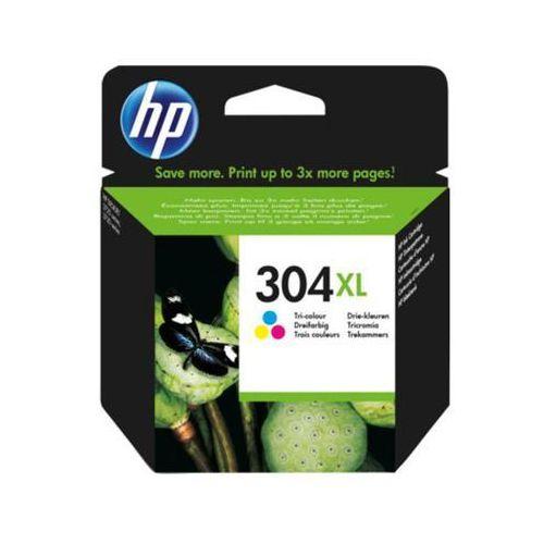 HP N9K07AE nr 304XL - produkt w magazynie - szybka wysyłka!