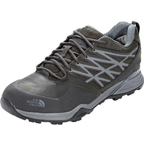 The north face hedgehog hike gtx buty mężczyźni szary 45,5 2017 buty turystyczne