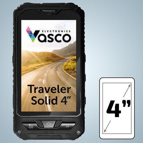 """Vasco Traveler Solid 4"""""""