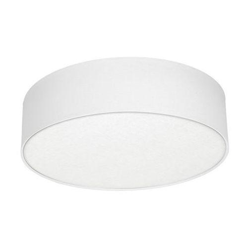 Plafon lampa sufitowa korfu 5x60w e27 biały/patyna 4038 marki Luminex