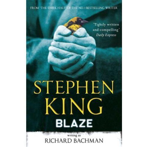 Richard Bachman - Blaze (9781444723519)