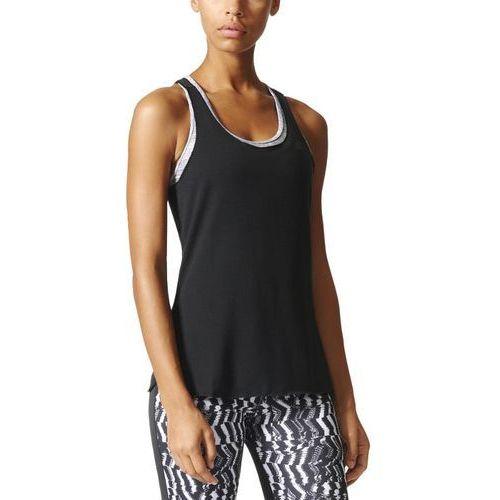 Koszulka adidas Top BP8187, kolor czarny