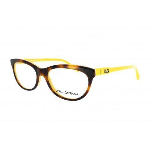 Dolce&gabbana Okulary korekcyjne  1245 2606 (53)