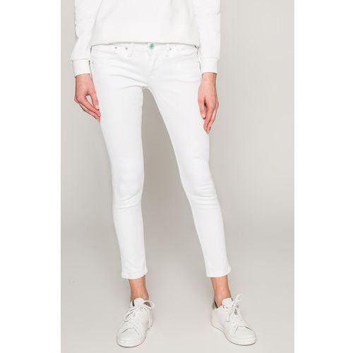 Pepe jeans - jeansy ripple