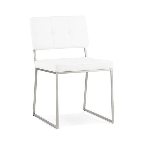Krzesło Gami Kokoon Design biały, kolor biały