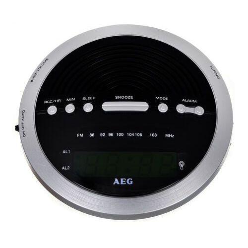 AEG MRC 4106