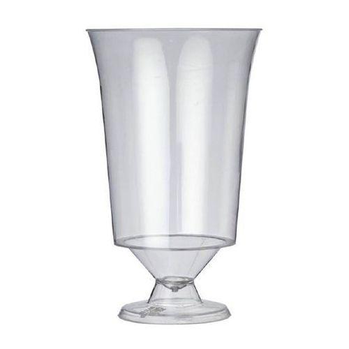 Kieliszki do wina jednorazowe | 10 szt. | 6,5(Ø)x(H)11cm