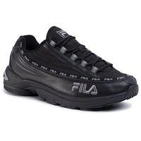 Sneakersy - dstr97 1010570.12v black/black, Fila, 40-46