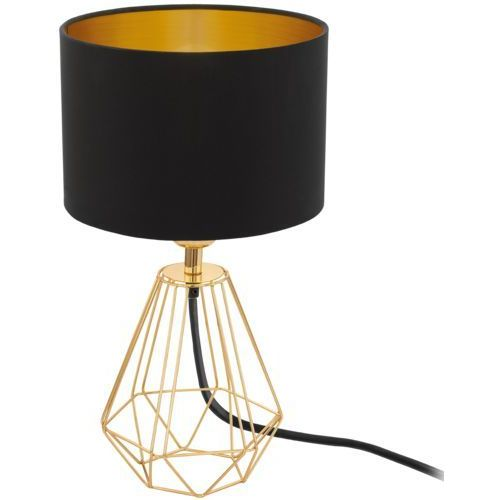 95788 - lampa stołowa carlton 2 1xe14/60w/230v marki Eglo