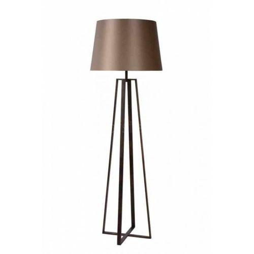Lucide COFFEE lampa stojąca Czerwony, 1-punktowy - Rustykalny - Obszar wewnętrzny - COFFEE - Czas dostawy: od 4-8 dni roboczych - produkt z kategorii- Lampy stojące