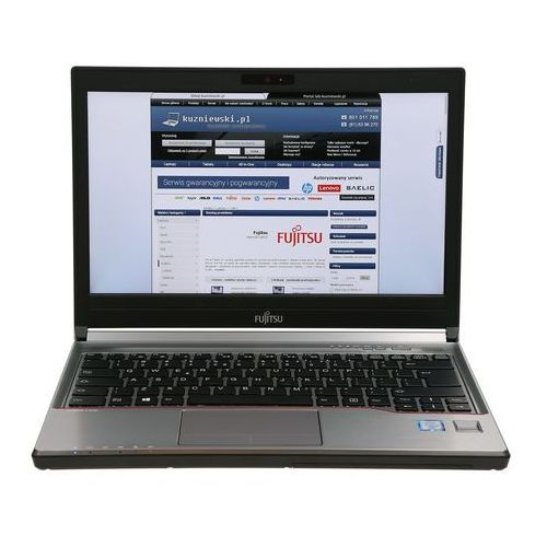 Fujitsu Lifebook  E7360M751BPL
