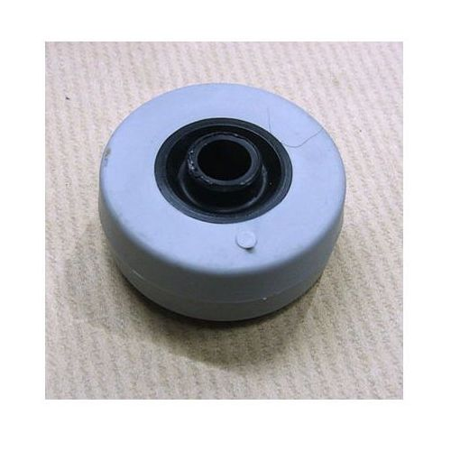 Kółko 40 mm guma [1-0319]