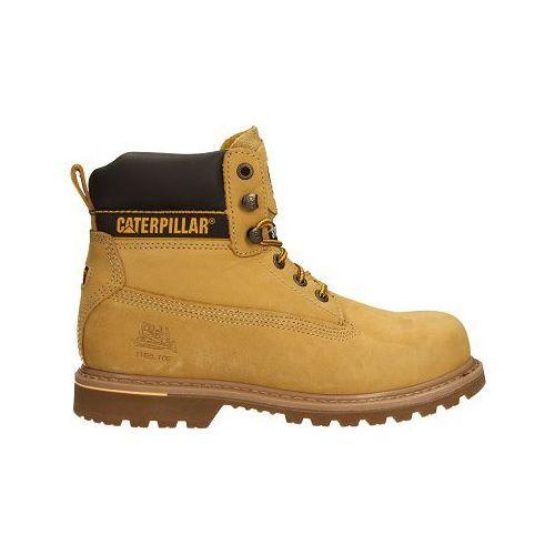 holton 708214 obuwie robocze s3 marki Caterpillar
