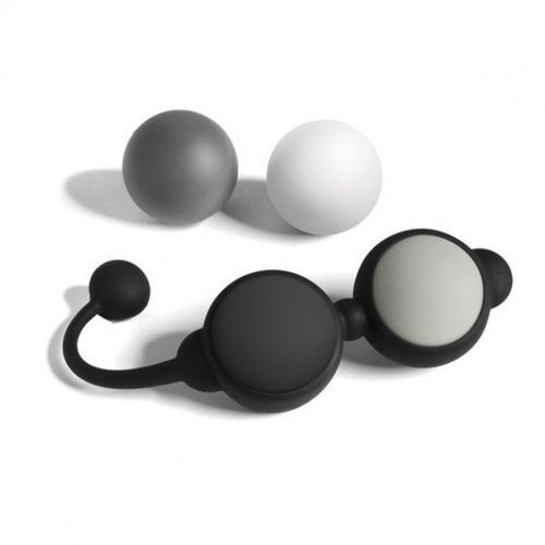 Fifty shades of grey - kulki kegla kegel balls set, marki 50 shades of grey