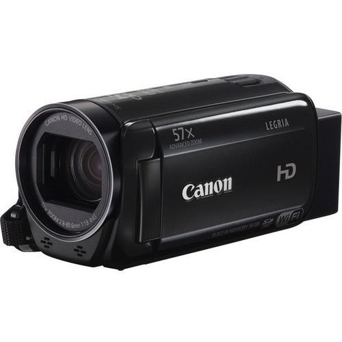 Canon HF R77 z kategorii [kamery cyfrowe]