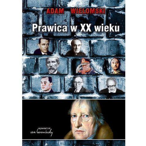 Prawica w XX wieku (2013)