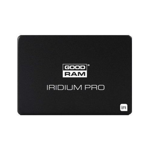 Dysk GOODRAM SSD Iridium Pro 240 GB