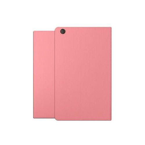 Lenovo tab 2 a8-50 - etui na tablet flex book - różowy marki Etuo flex book