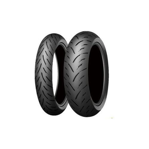 Dunlop Sportmax GPR-300 ( 110/80 ZR18 TL (58W) koło przednie ) z kategorii Opony motocyklowe