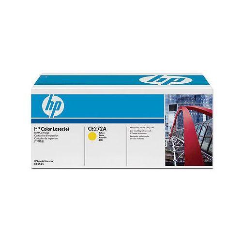 oryginalny toner HP 650A [ce273a] magenta, CE273A
