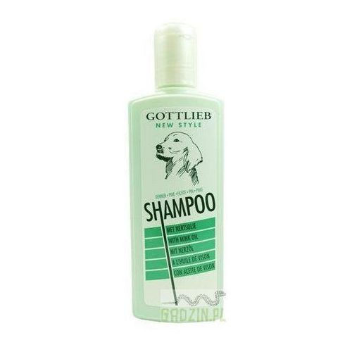 szampon świerkowy 300ml marki Gottlieb