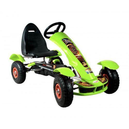 Pojazd Gokart ARTI Formula Sport zielony - sprawdź w wybranym sklepie