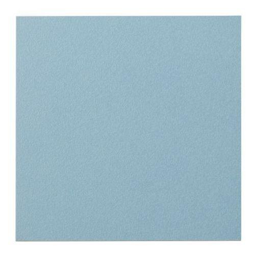 Colours Gres hydrolic 20 x 20 cm plain square jasny niebieski 1 m2