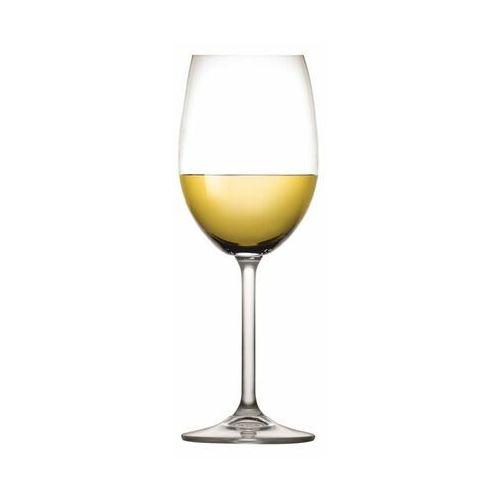 Kieliszki do wina białego CHARLIE 350 ml, 6 szt., 306420 (8388743)