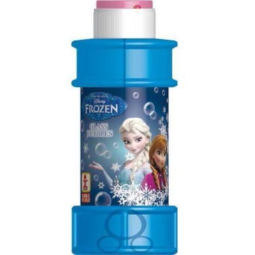 Bańki mydlane glass frozen 300ml brimarex (5624008) marki Disney