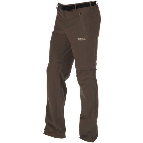 Regatta XERT II Spodnie materiałowe roasted, RMJ176
