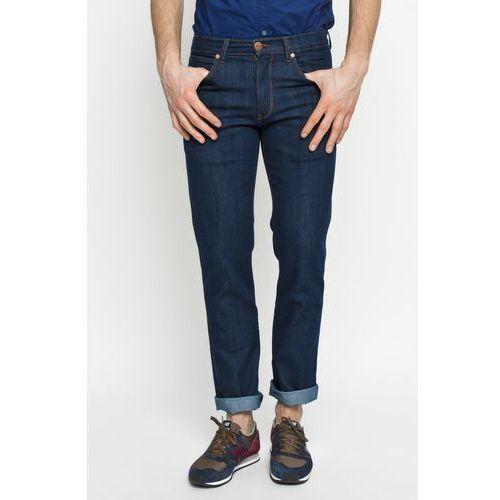 Wrangler - Jeansy GREENSBORO OCEAN, jeans