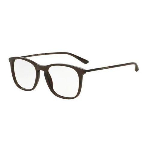 Okulary korekcyjne  ar7103 5498 marki Giorgio armani