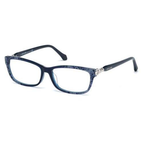 Okulary Korekcyjne Roberto Cavalli RC 5012 AULLA 091