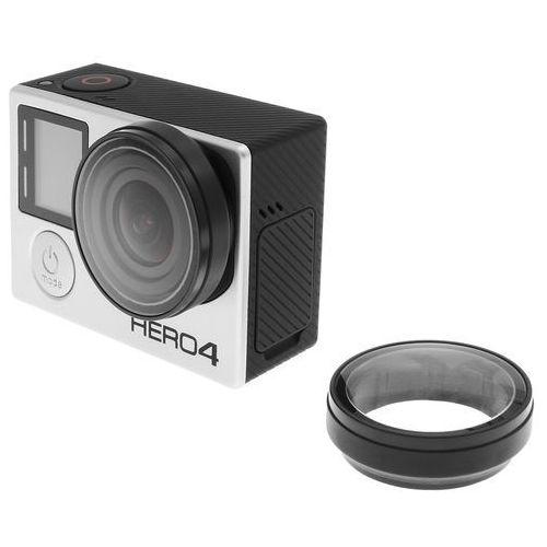 Gopro Osłonki na soczewkę  agclk-301 do kamery sportowej + zamów z dostawą jutro! (0818279010107)