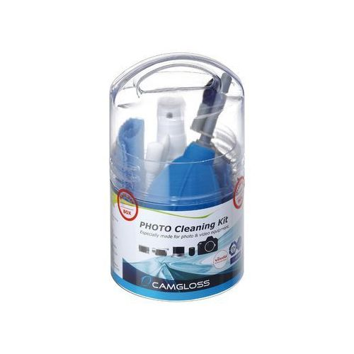 camgloss Foto-Cleaning Kit (4019518021168)