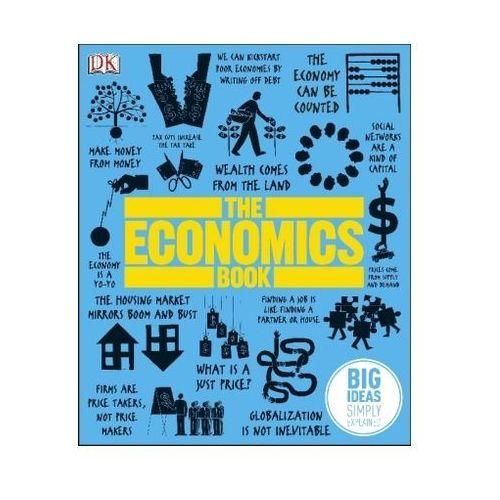 Economics Book (9781409376415)