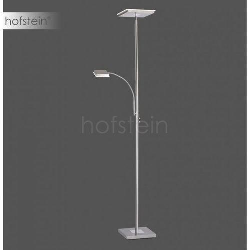 Leuchten direkt hans lampa stojąca led stal nierdzewna, 2-punktowe - nowoczesny - obszar wewnętrzny - hans - czas dostawy: od 3-6 dni roboczych marki Paul neuhaus