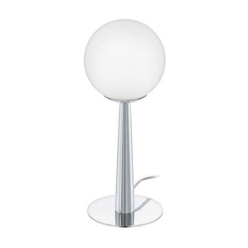 Eglo BUCCINO 1 Lampa stołowa LED Chrom, 1-punktowy - Nowoczesny - Obszar wewnętrzny - 1 - Czas dostawy: od 2-3 tygodni (9002759957780)