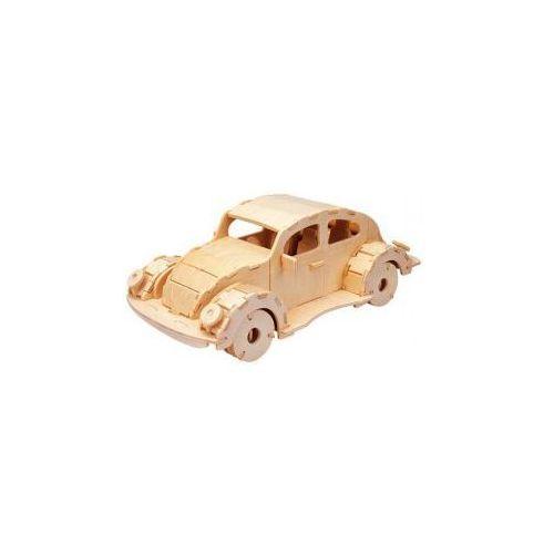 Eureka Łamigłówka drewniana gepetto - samochód (car) - szybka wysyłka (od 49 zł gratis!) / odbiór: łomianki k. warszawy (5425004731739)