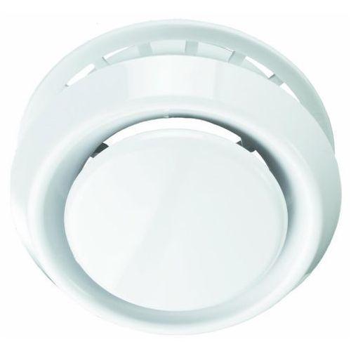Anemostat z kołnierzem vents 150 mm marki Vents - wentylacja domowa