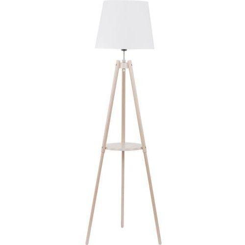 Tk lighting Lampa podłogowa led lozano stolik