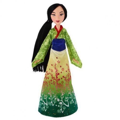 Hasbro DPR Księżniczki, Mulan ()