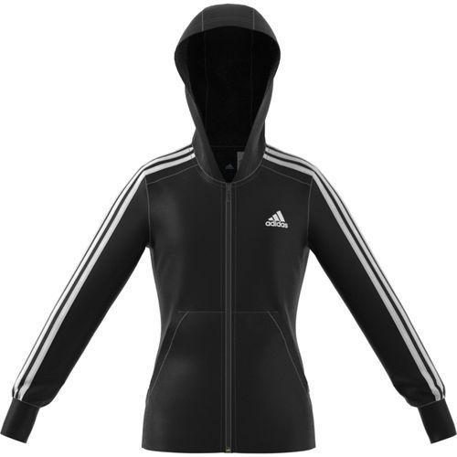 Adidas bluza yg 3s full zip hoodie black/white 170